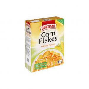 BOKOMO CORN FLAKES       1x1kg