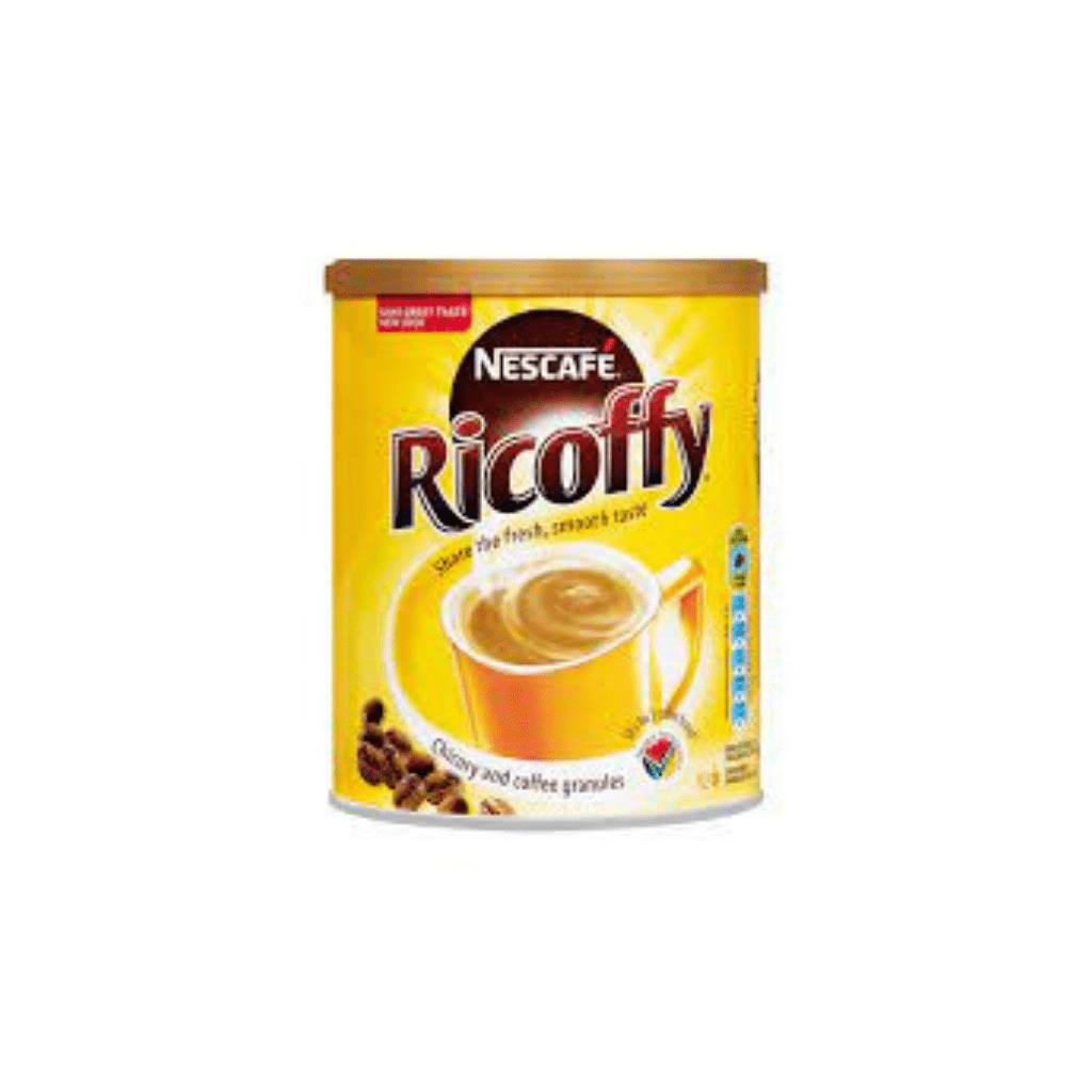 COFFEE RICOFFY          1x250g