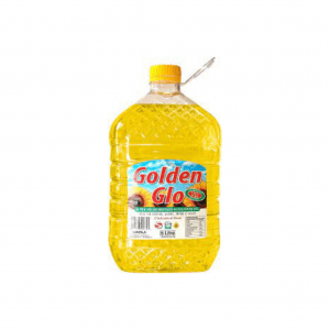 COOKING OIL G/GLO PURE     4lt