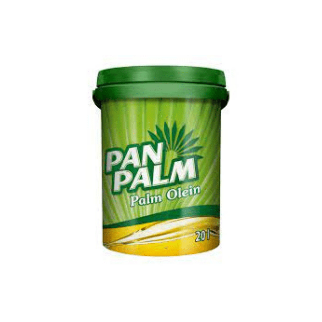 COOKING OIL PAN PALM 20LT