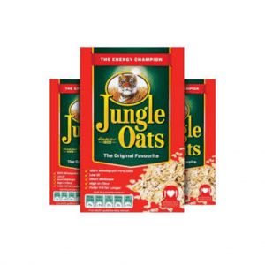 JUNGLE OATS              6x1kg