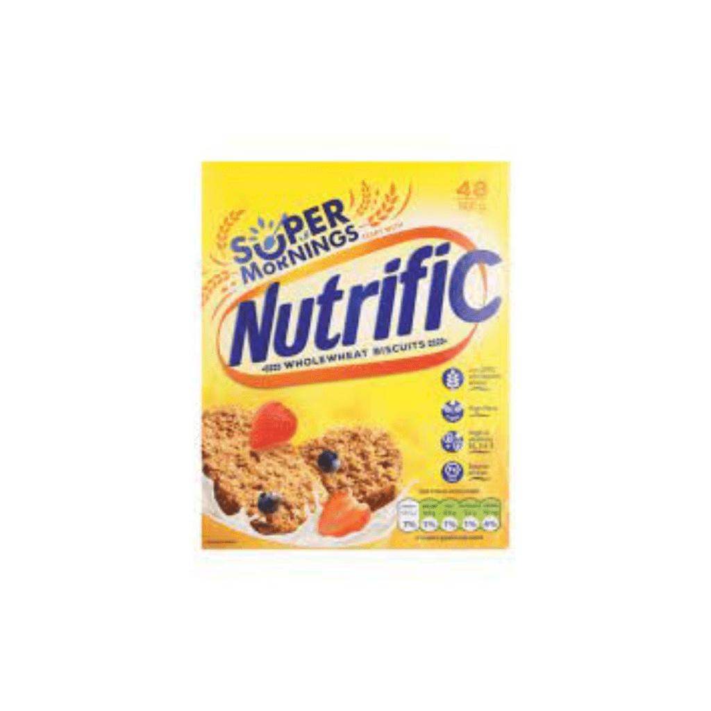 NUTRIFIC 900G