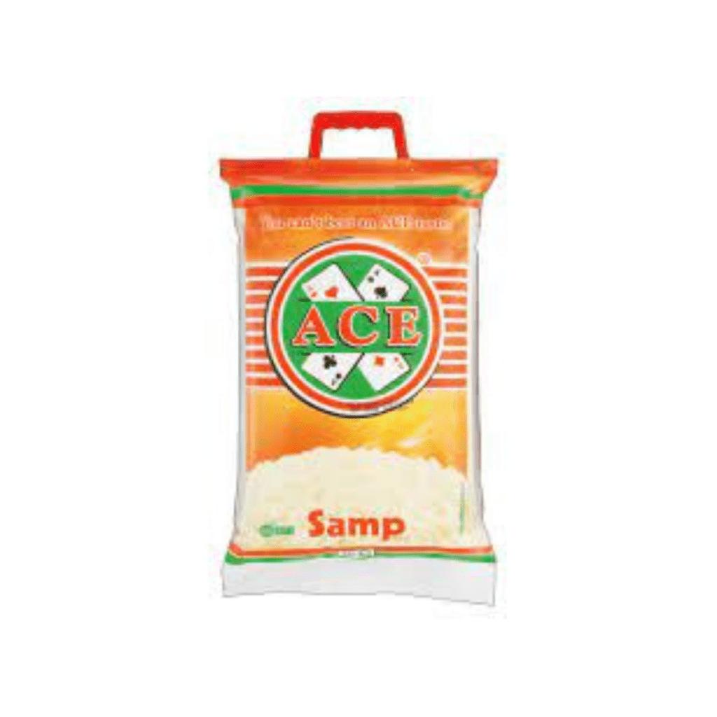 SAMP EVERSTAR             10kg