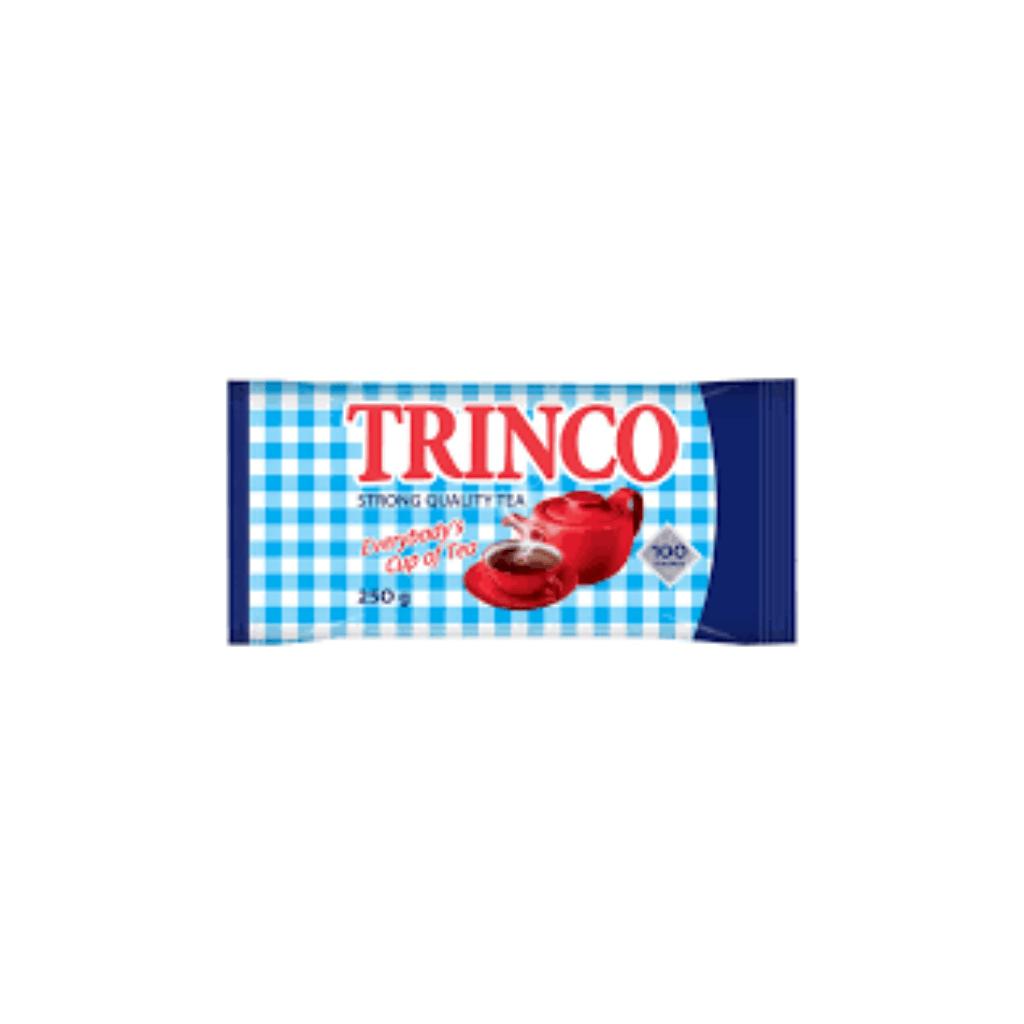 TEA TRINCO TEABAGS      1x200s