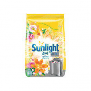 WASHING PWD SUNLIGHT AUTO 2KG