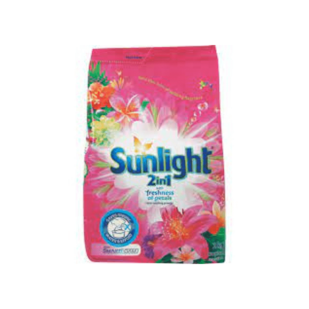 WASHING PWD SUNLIGHT FLEXI 2kg