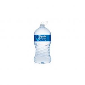 WATER AQUELLE STILL        5lt