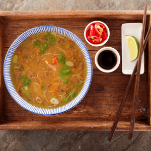 Soup/Soya